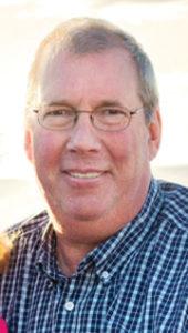 Bob Bahlmann - Staff writer and sports columnist