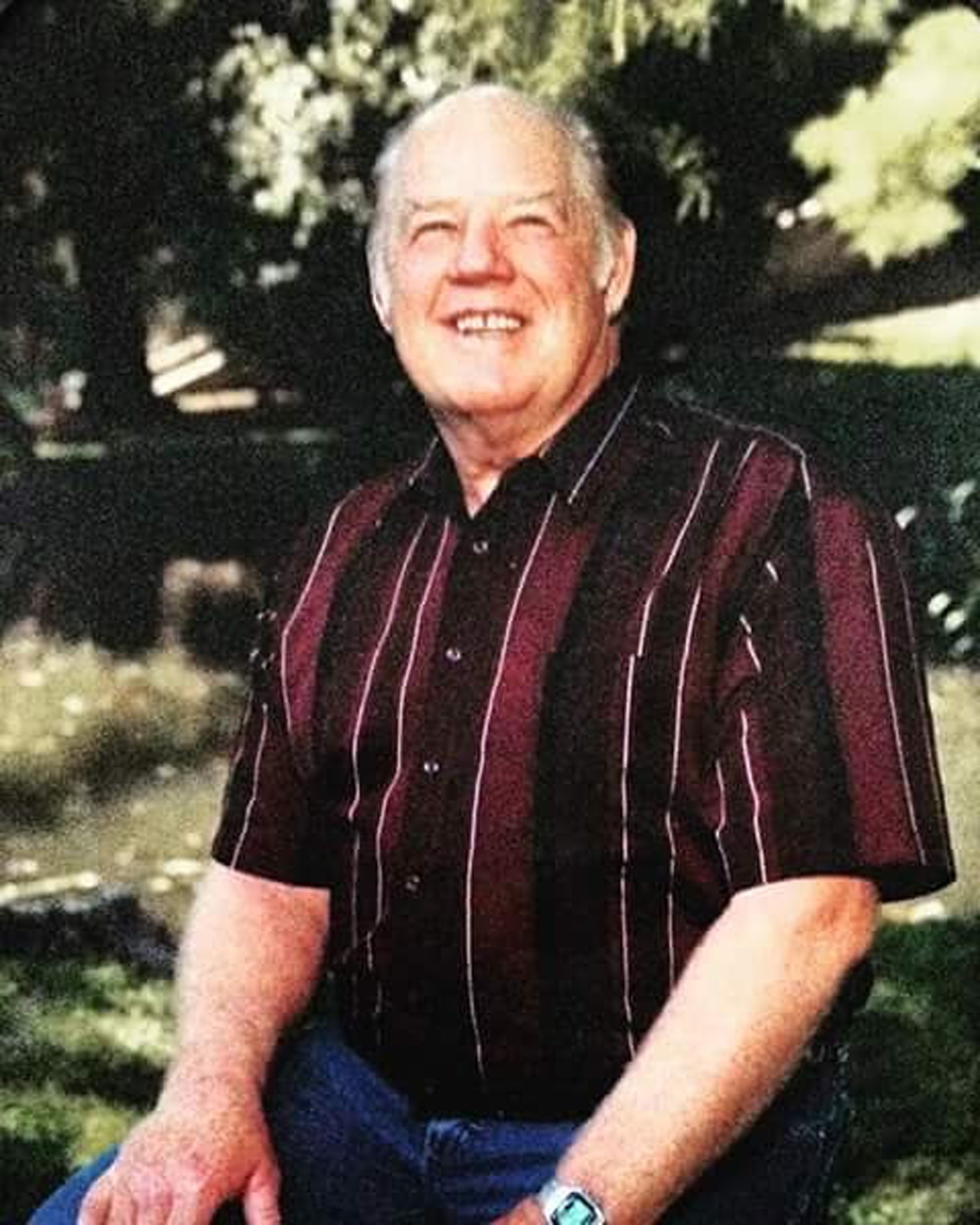 Gary Rasmussen