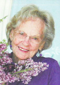 Mabel Hiett