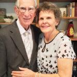 Vern Buchanan and Carolyn Ringger
