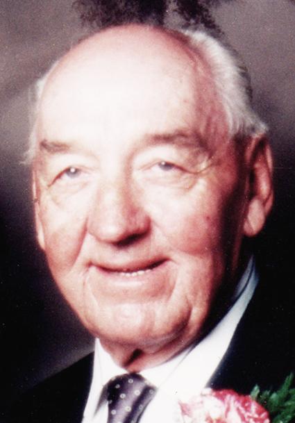 Cecil Cox