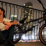 Ephraim native Kenny Sanders has become a well-known BMX pro and entrepreneur. Sanders's newest company, BMX University, is an online subscription service to BMX video tutorials.