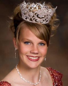 Kassie Nielson, 2009