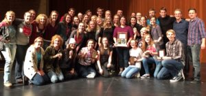 CORRECTION - SCHOOL - MHS Region Drama