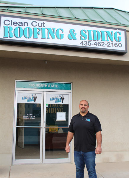 The Roof Over Our Heads Is What Clean Cut Roofing Is All