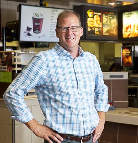Ephraim McDonalds Under New Ownership The Sanpete Messenger
