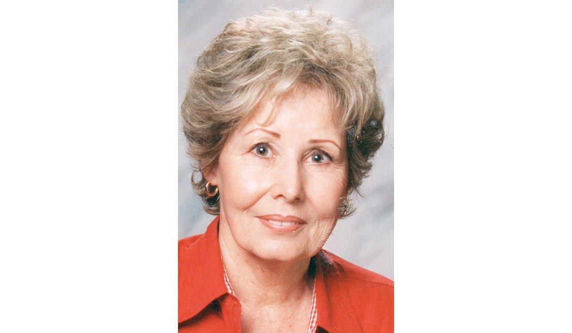 Betty Boyd Carver Nunley